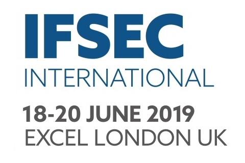Visit Us At IFSEC 2019
