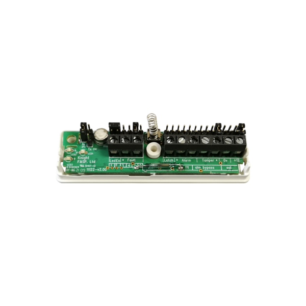 INTERNAL PCB + CONTACT REED