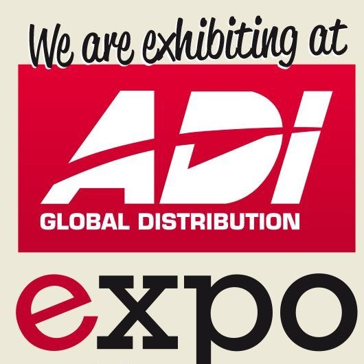 Knight is exhibiting at the ADI Expo, Midlands 2018!