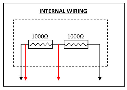 Internal Wiring