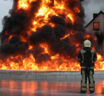 Fire resistant contacts achieve fire test certification